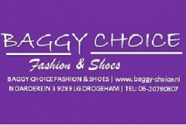 Vrolijke Strijders Sponsor Baggy Choice Fashion & Shoes Drogeham