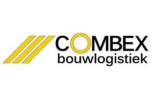 Vrolijke Strijders Sponsor Combex Bouwlogistiek