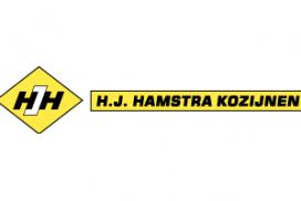 Vrolijke Strijders Sponsor H.J. Hamstra Kozijnen