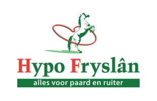 Vrolijke Strijders Sponsor Hypo Fryslan