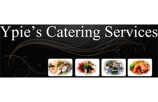 Vrolijke Strijders Sponsor Ypie's Catering Services