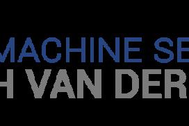 Vrolijke Strijders Sponsor H vd Veen Machineservice