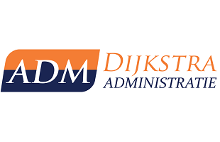 Vrolijke Strijders Sponsor ADM Dijkstra Administratie