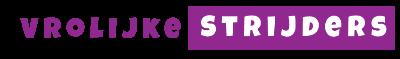 Vrolijke Strijders Logo Site