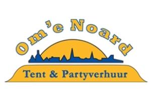Om 'e Noard Tent & Partyverhuur : Brand Short Description Type Here.