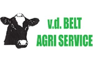 Vrolijke Strijders Sponsor Van Der Belt Agri Service
